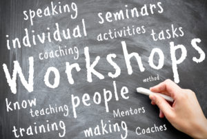 education workshops