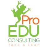 ProEdu ConsultingCalendar for Education Workshops - ProEdu Consulting