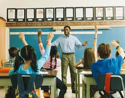Classroom management goes beyond setting limits