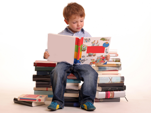 Promoting Family Literacy: Raising Ready Readers